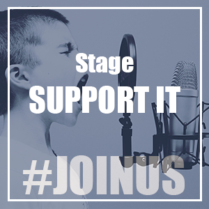 🚀STAGE SUPPORT IT [H/F]